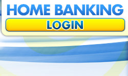 Link to Login to our home banking website